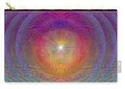 Lightwave Geometrics Carry-all Pouch