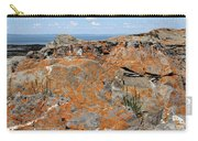 Likin' The Lichen Carry-all Pouch