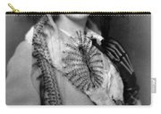 Lillian Gish 1922 Carry-all Pouch