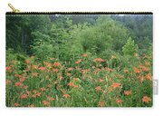 Lillies In The Valley Carry-all Pouch