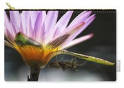 Lilly Visitor Carry-all Pouch by Lauri Novak