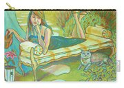 Lilly's No Stargazer Carry-all Pouch