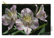 Lily - Liliaceae Carry-all Pouch