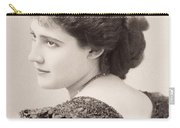 Lily Hanbury (1874-1908) Carry-all Pouch