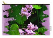 Lily Of The Valley - In The Pink #1 Carry-all Pouch