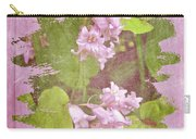 Lily Of The Valley - In The Pink #3 Carry-all Pouch