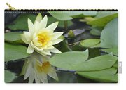 Lily Reflected Carry-all Pouch