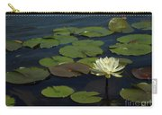 Lilypad Carry-all Pouch