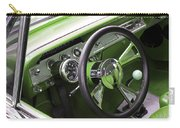 Lime Chevy Impala  Carry-all Pouch