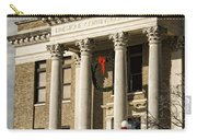 Limestone County Courthouse Alabama Carry-all Pouch