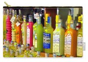 Limoncello From Capri Carry-all Pouch