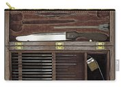 Lincoln Autopsy Kit, 1865 Carry-all Pouch