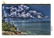 Lingering Clouds Carry-all Pouch