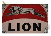 Lion Power Carry-all Pouch