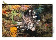 Lionfish, Fiji Carry-all Pouch