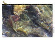 Liquid Leaves 2 Carry-all Pouch