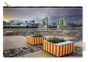 Lisbon Expo Carry-all Pouch by Carlos Caetano