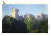 Lismore Castle, Co Waterford, Ireland Carry-all Pouch