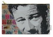 Literally John Wayne Carry-all Pouch