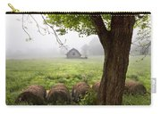 Little Barn Carry-all Pouch by Debra and Dave Vanderlaan