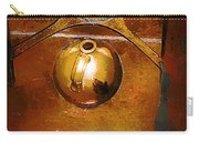 Little Brown Jug Carry-all Pouch