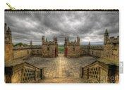 Little Castle Entrance - Bolsover Castle Carry-all Pouch