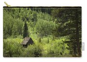 Little House - Vail Carry-all Pouch