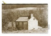 Little House On The Prairie Carry-all Pouch