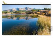 Little Molas Lake Carry-all Pouch