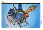 Little Planet - London Carry-all Pouch
