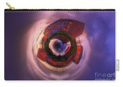 Little Planet - Suburban Sunset Carry-all Pouch