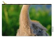 Little Sandhill Cranes Carry-all Pouch