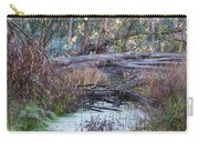 Little Swampy Creek Carry-all Pouch