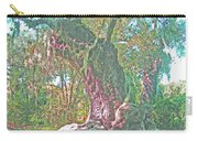 Live Oak On The Teche Carry-all Pouch