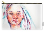 Live To Dream ... Children Of The World Carry-all Pouch