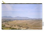 Livermore Valley Panorama Carry-all Pouch