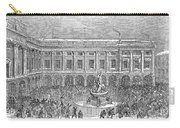 Liverpool Exchange, 1854 Carry-all Pouch