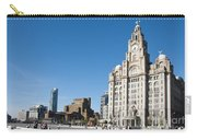 Liverpool Skyline Carry-all Pouch