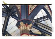 Liverpool Street Skylight Carry-all Pouch