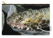 Lizardfish, Indonesia Carry-all Pouch