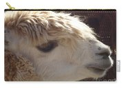Llama Mmama Carry-all Pouch