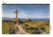 Llanddwyn Island Carry-all Pouch