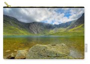 Llyn Idwal Carry-all Pouch