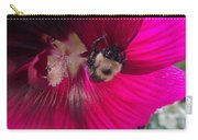 Loaded Bee Carry-all Pouch