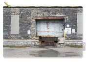 Loading Dock Door 1 Carry-all Pouch