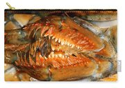 Lobster Mouth Carry-all Pouch