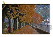 Locarno In Autumn Carry-all Pouch