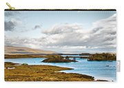 Loch Ba View Carry-all Pouch
