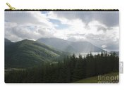 Loch Leven Carry-all Pouch