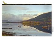 Loch Leven Moorings Carry-all Pouch
